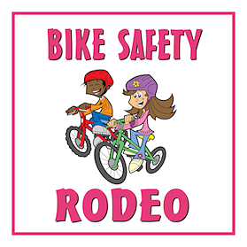 Bicycle Safety Rodeo | June 11, 2017