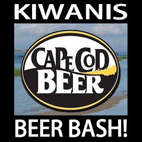 Cape Cod Kiwanis Beer Bash – Nov 9, 2017