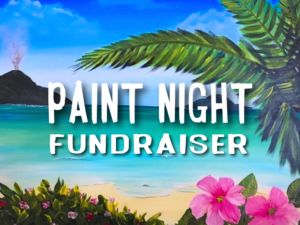 Kiwanis Paint Night Fundraiser